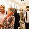Vernissage der Retrospektive 'figureN'
